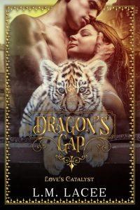 Dragon's Gap Novella Love's Catalyst Cover Art
